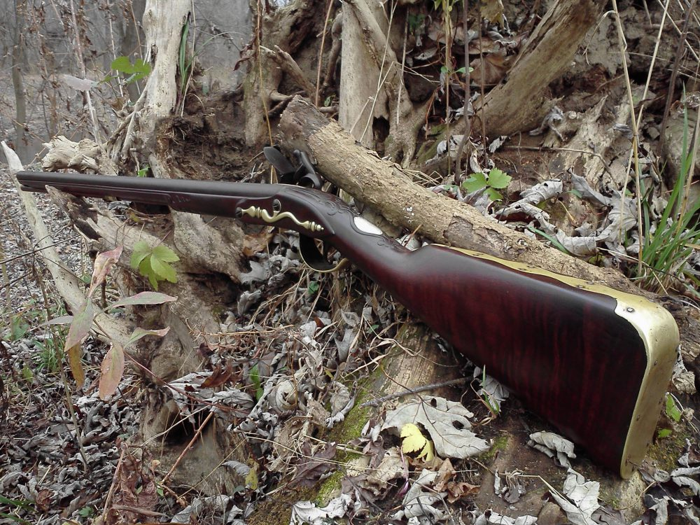English Officer's Carbine 1