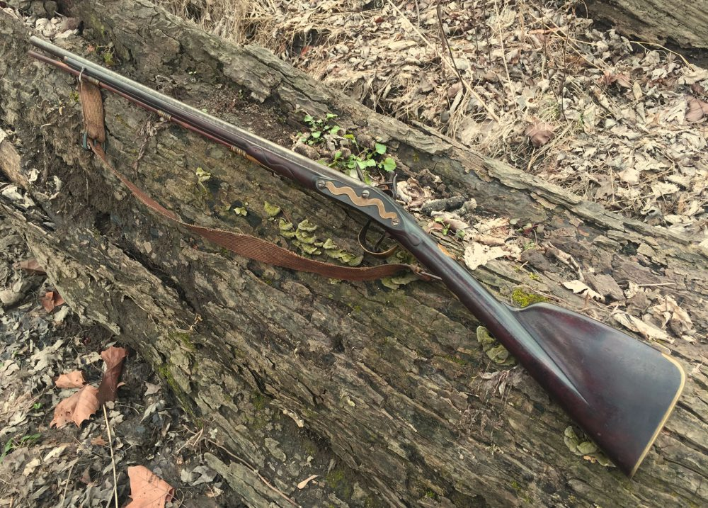 Prussian Officers Carbine Flintlock Full 1